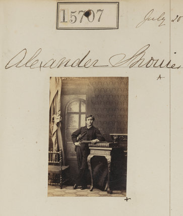 Alexander Shouies