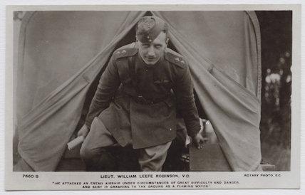 William Leefe Robinson