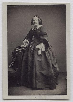 Anna Maria Hall (née Fielding)