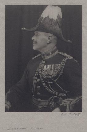 Charles Donald Raynsford Watts