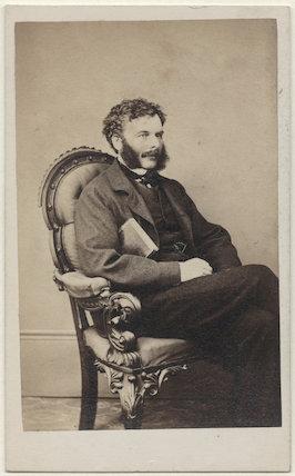 Ralph Neville-Grenville
