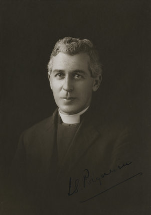 Leonard Stanley Kempthorne