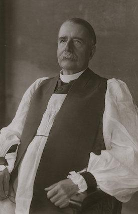 George Herbert Kinsolving