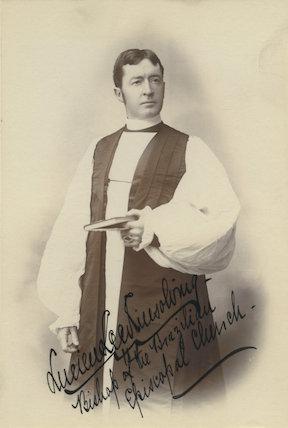 Lucien Lee Kinsolving
