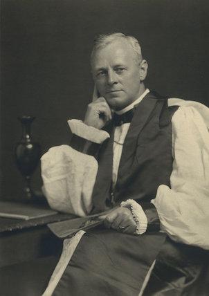 Arthur Leonard Kitching