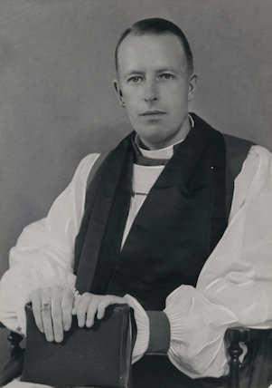 Alan John Knight