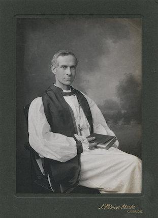 Arthur Mesac Knight