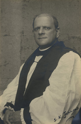 Samuel Kirshbaum Knight