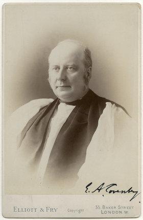 Edmund Arbuthnott Knox