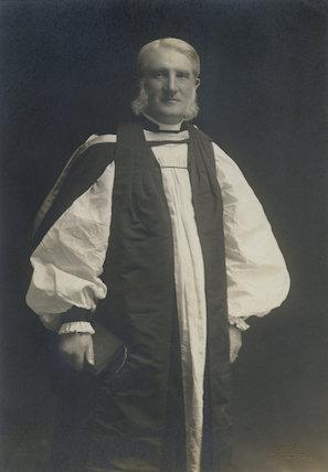 John Douse Langley