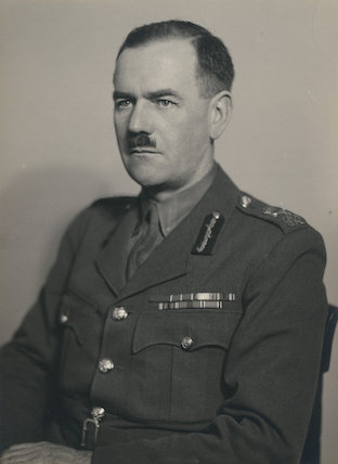 Sir Alexander Hood
