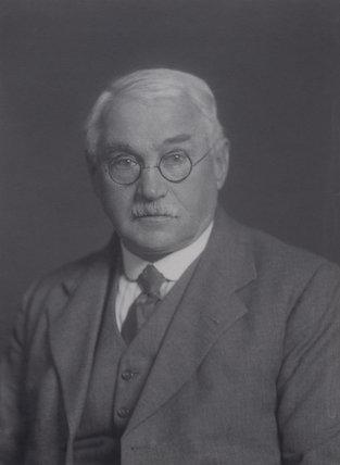 Edward Fawcett