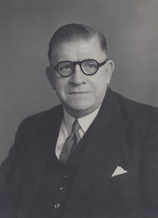 Sir Luke Fawcett