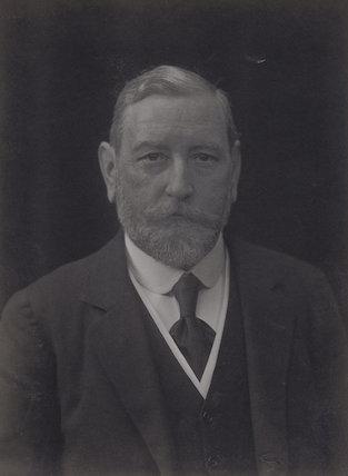 Sir Samuel ('Sam') Fay