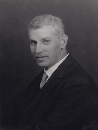 William George Fearnsides