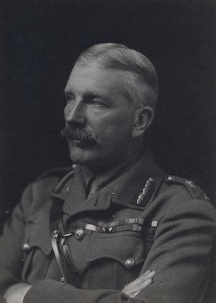 Sir Geoffrey Percy Thynne Feilding