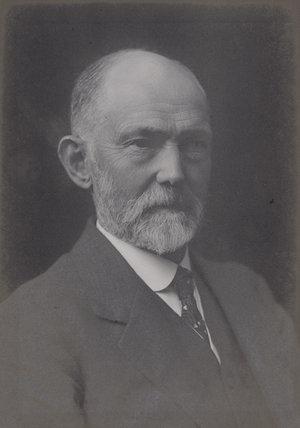 Thomas Robinson Ferens