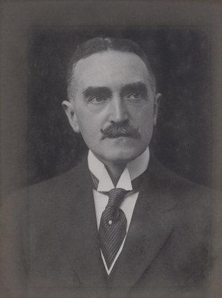Sir John Ferguson