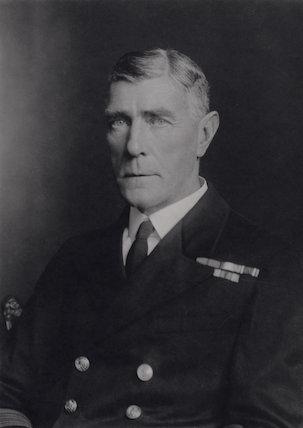 James Herbert Fergusson
