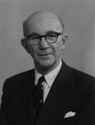 Sir Robert Reynolds Macintosh
