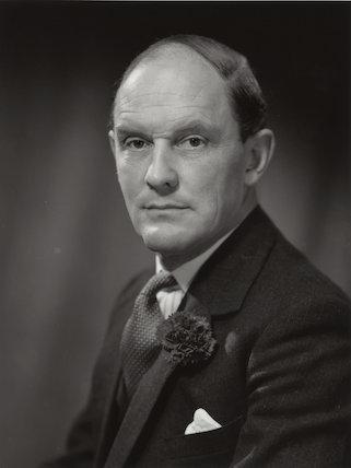 Sir (Francis) Brian Wyldbore-Smith