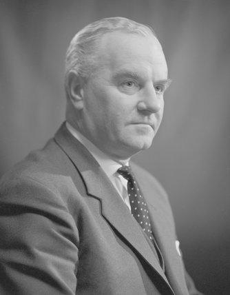 Sir Richard Michael Smeeton