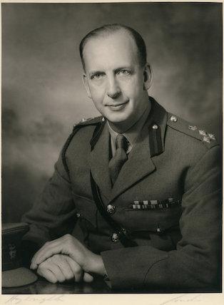 Robert Anthony Lindsell