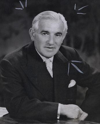 Sir Isaac Wolfson, 1st Bt