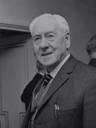 Walter McLennan Citrine, 1st Baron Citrine