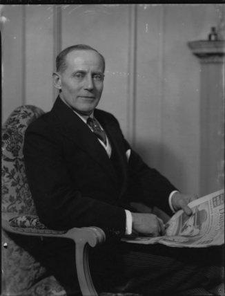 Walter Hose