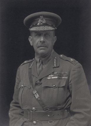 Sir William Henry Rycroft