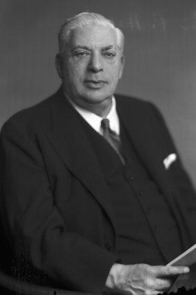 Sir Philip Edward Haldin