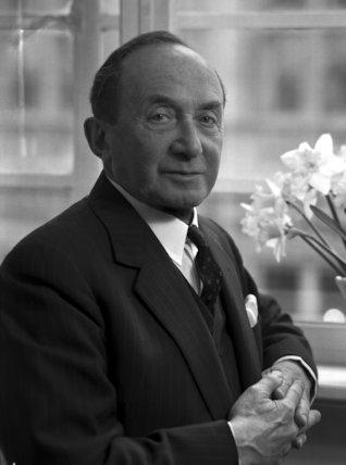 Godfrey Charles Isaacs