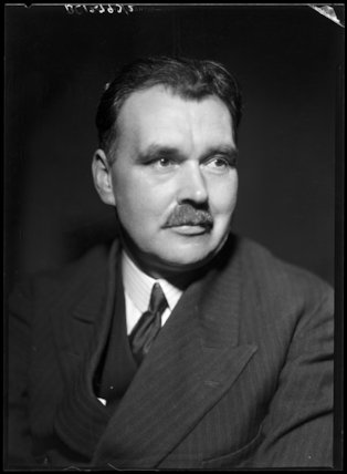 Arthur James Russell