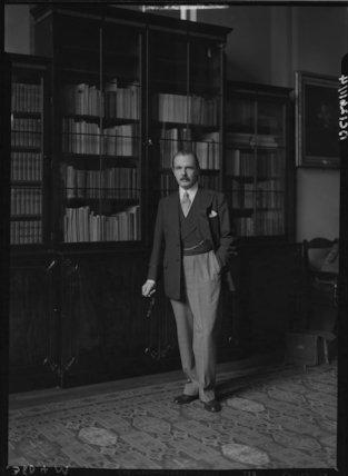 Ernest Elliott Buckland Mackintosh