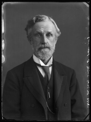 Sir Thomas Smith, 1st Bt