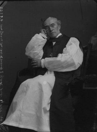 William Dalrymple Maclagan