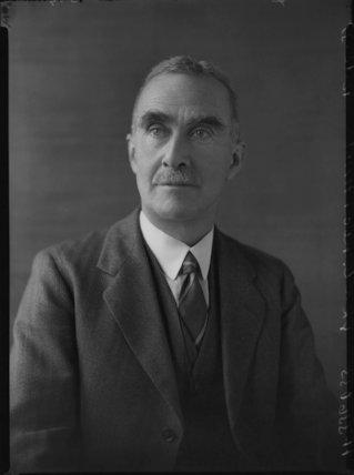 Cyril Bradley Rootham