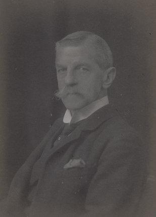 Ailwyn Edward Fellowes, 1st Baron Ailwyn