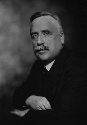Sir Harry Calvert Williams Verney, 4th Bt