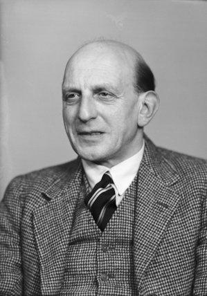 Harold Abrahams