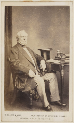 William Keppel Barrington, 6th Viscount Barrington