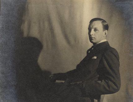 Howard Potts