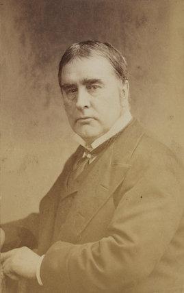 Sir William Withey Gull, 1st Bt