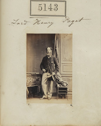 Henry Paget, 4th Marquess of Anglesey