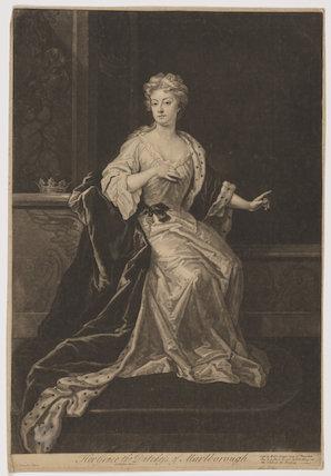 Sarah Churchill (née Jenyns (Jennings)), Duchess of Marlborough