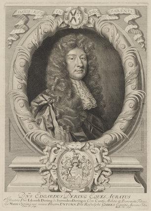 Sir Edward Dering, 2nd Bt