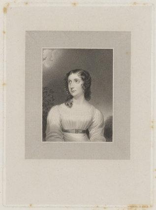 Lady Sophia Catherine des Voeux (née Coventry)