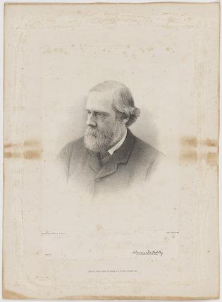 John Byrne Leicester Warren, 3rd Baron De Tabley