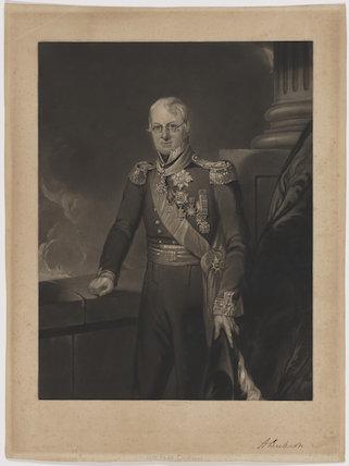 Sir Alexander Dickson